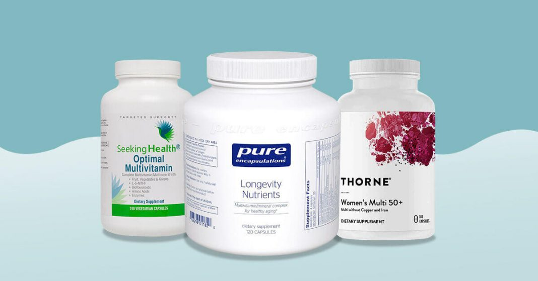 Best women's 50+ multivitamin- A set of nutritional tips which every woman should follow