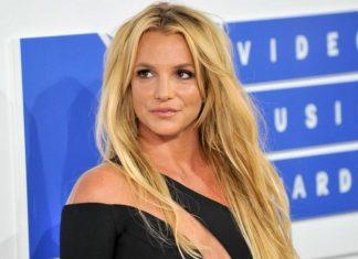 Britney Spears