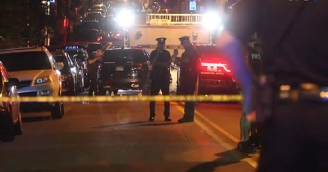 Delaware shooting incident leaves 3 police officers injured
