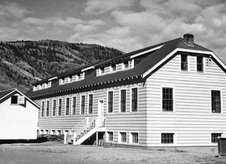 Discovery of the mass grave of children at former residential school site stuns Canada