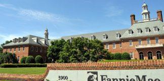 Fannie Mae's new low-income housing scheme