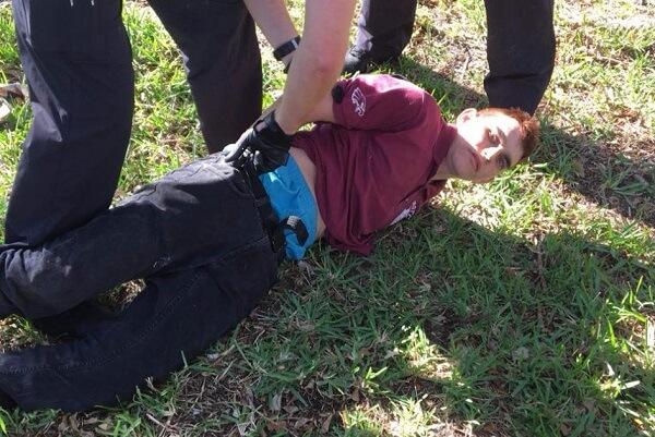 Florida shooter