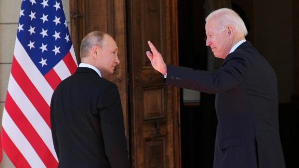 Geneva summit – Biden and Putin emerged optimistic for future relations but discord remains