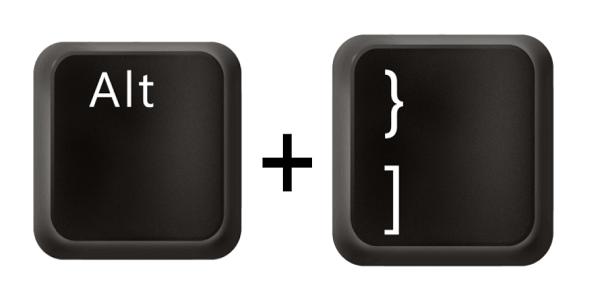 How to Split a Chromebooks Screen 2