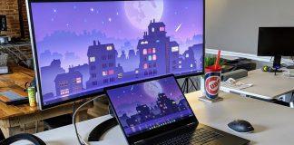 How to Split a Chromebook's Screen fi
