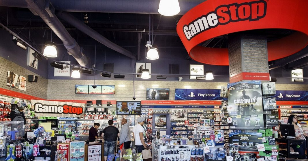 How to check your GameStop gift card balance