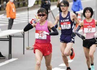 """Intense heat, soaring temperatures might push athletes to """"danger-zone"""" at the Tokyo Olympics"""