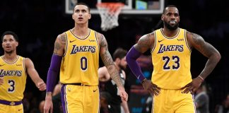 LeBron James perfect strike ends in playoffs as Lakers losses to Phoenix Suns