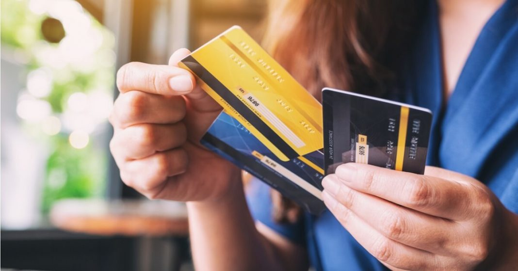 The top no annual fee credit cards available at your disposal