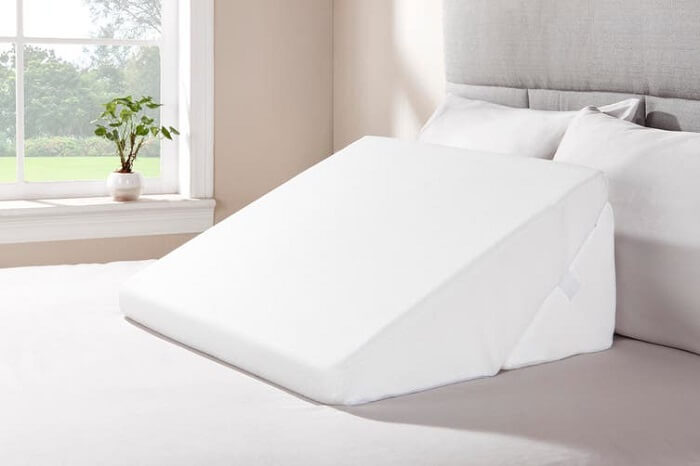 Wedge-Pillows