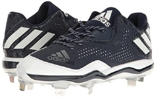 adidas Performance Men's Poweralley 4 Baseball Shoe