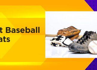 best baseball cleats