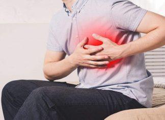 heart inflammation