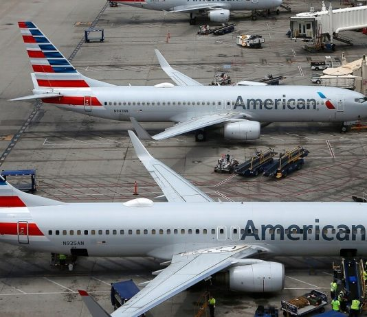 3000 Flight Attendants Called Back by American Airlines