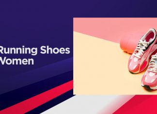 Best 11 Running Shoes for women