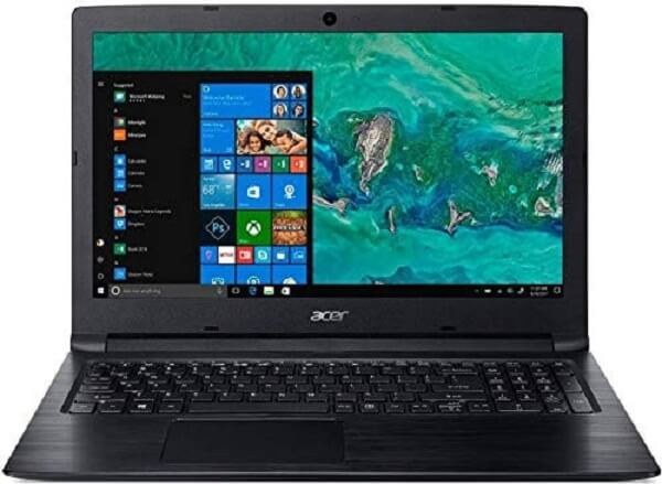 Acer Aspire 8th generation