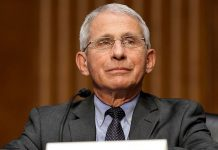 Anthony Fauci Says He Never Lied to Congress