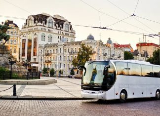 Best of the Best- USA Bus Tours for Seniors