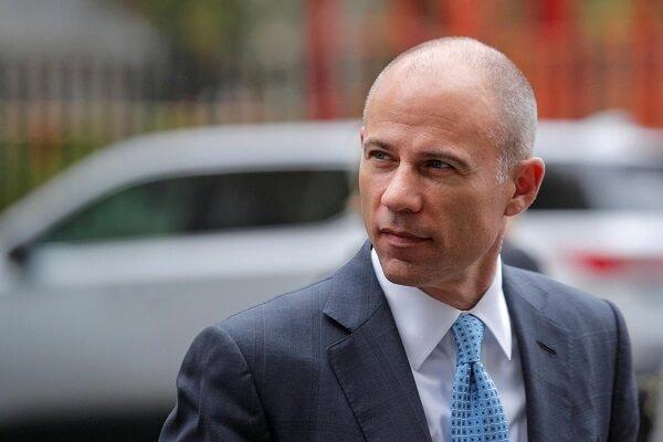 Ccelebrity Attorney Michael Avenatti experiences a major blow 1