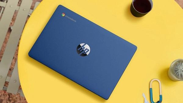 Chromebook by HP