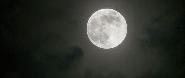 Dont Miss The Full Moon July 2021 The Buck Moon 1