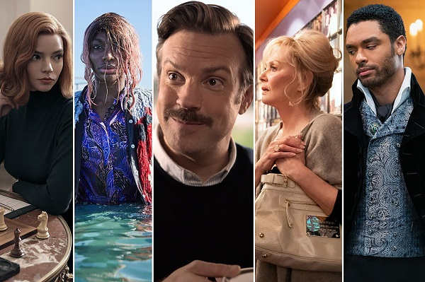 Emmy nominations 2021 check out who made the cut along with some shocking entries