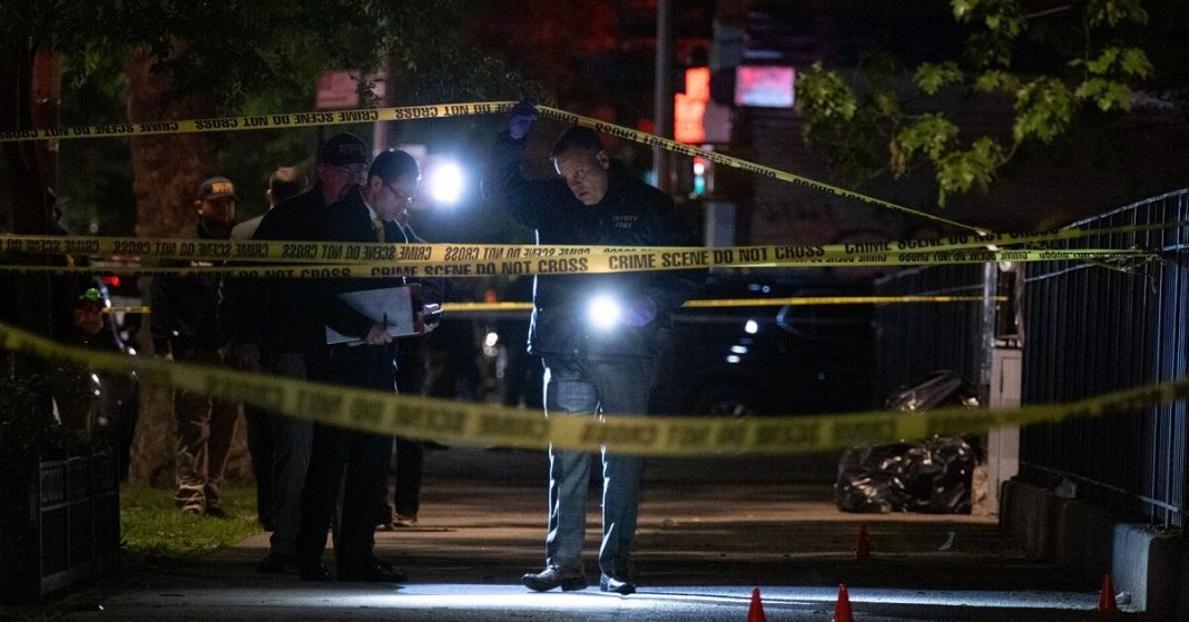 Gun violence emergency declared in New York by Governor Andrew Cuomo