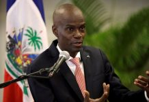 Haiti's president assassinated at home leaving behind the country over the edge
