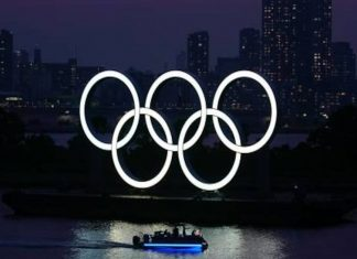Latest Updates from Tokyo Olympics