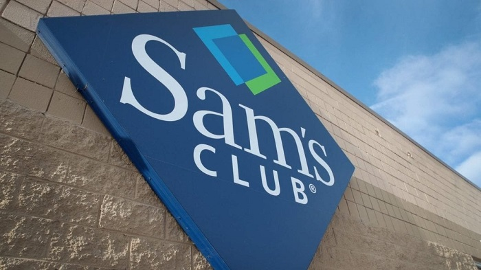 Sam's Club Checks