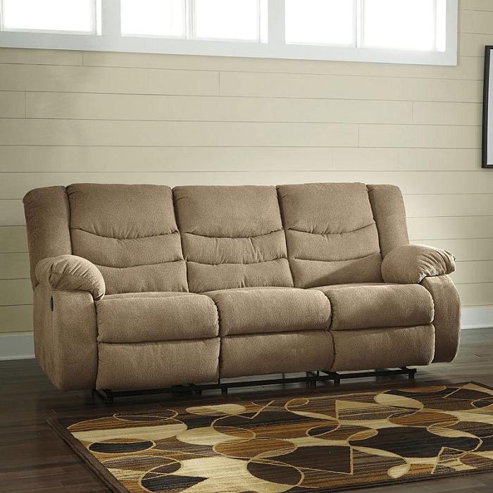 Tulen Manual Reclining sofa