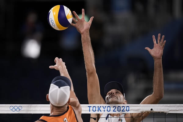 US Takes Off with the Best Possible Start in Tokyo 1