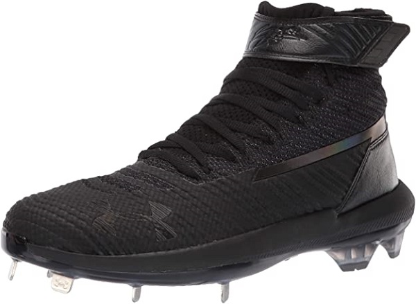 Under Armour Mens Harper One Baseball Cleat