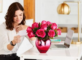 best online flower delivery company