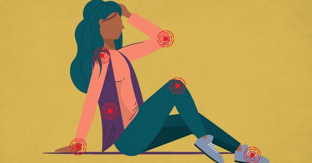 symptoms of psoriasis