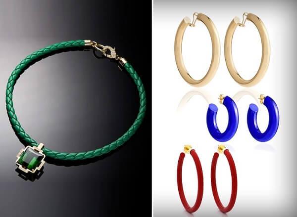 Ben Jen updates Jewelry shopping in Capri