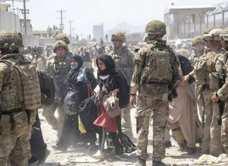 Biden to Use CRAF to Help Evacuations From Afghanistan