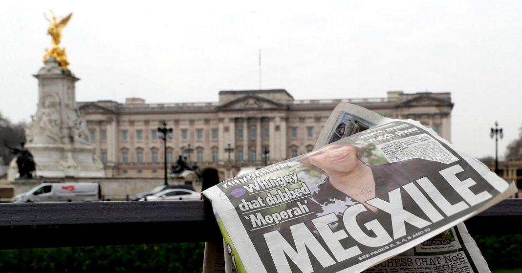 British Editors Group Admits Racism in UK Media