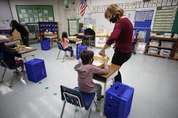 California-Teacher