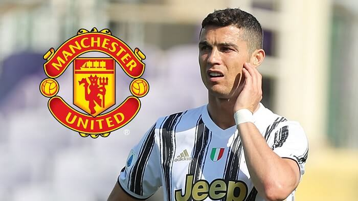 Cristiano Ronaldo is all set to be called the Machester