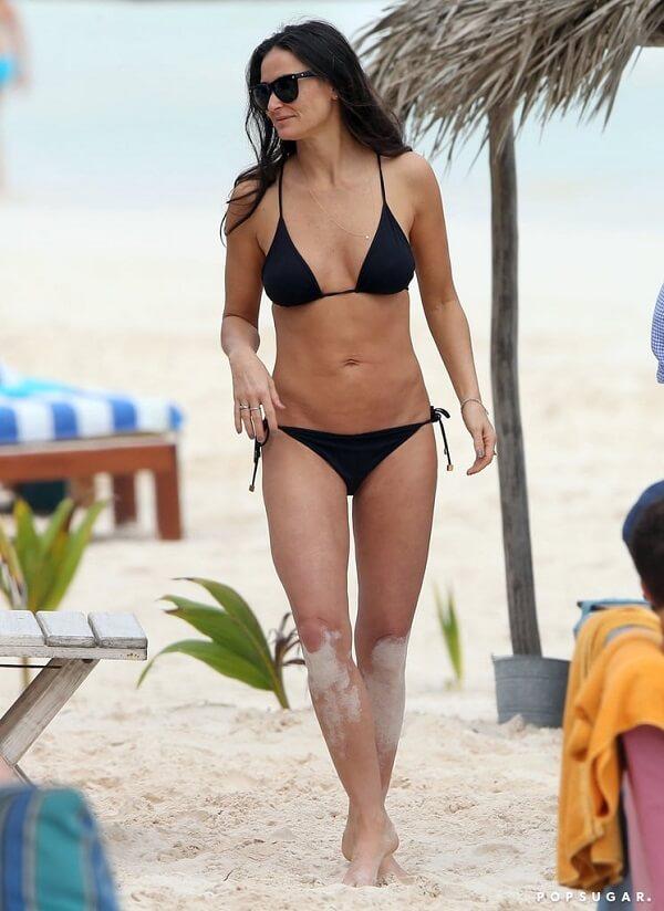 Demi Moore Bikini Picture 1