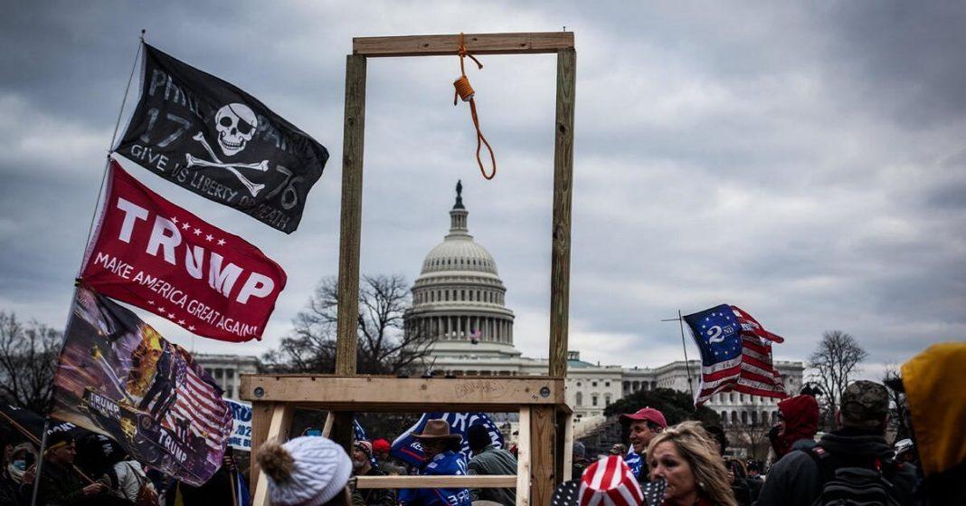 2021 Capitol attack