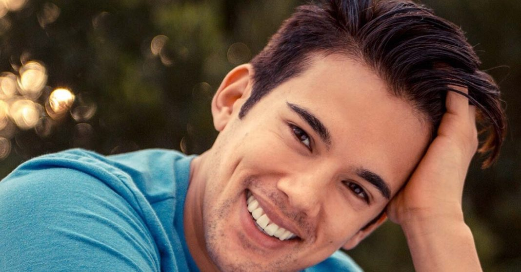 Francis Mossman Commits Suicide at the age of 33