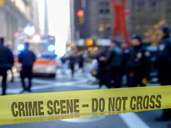 Gun violence continues to rocks America