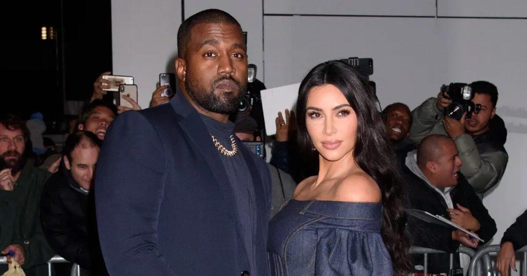 She won't change her name, unlike her ex-Kanye West!