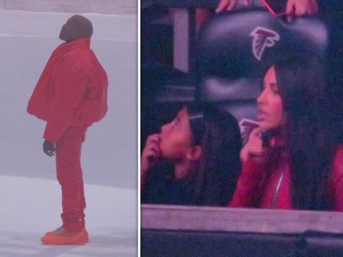 Kim Kardashian plans to remain a WEST