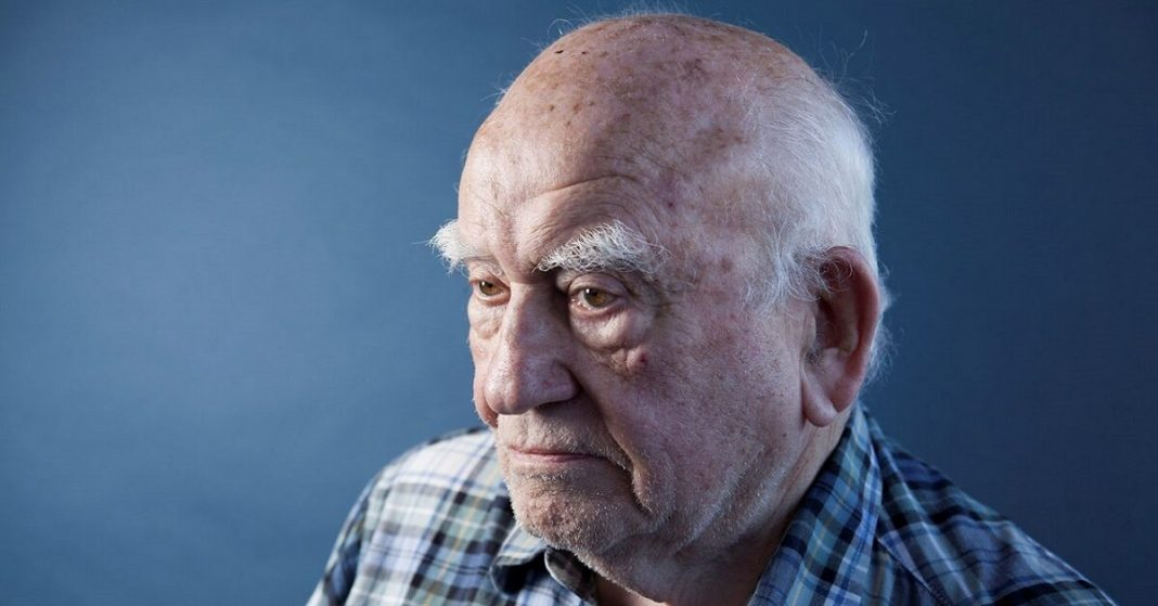 Ed Asner died at 91