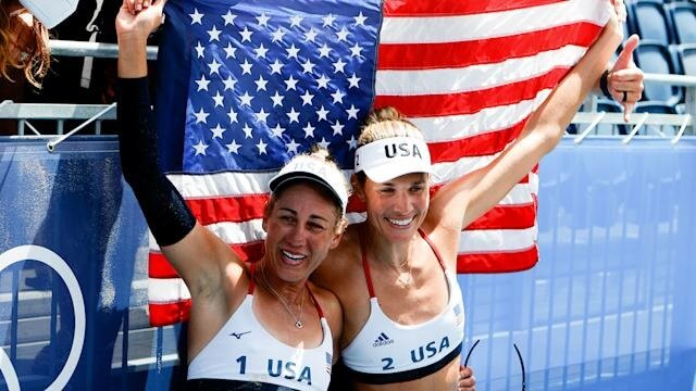 Molly Seidel Becomes the Third American Lady to win Bronze in Marathon