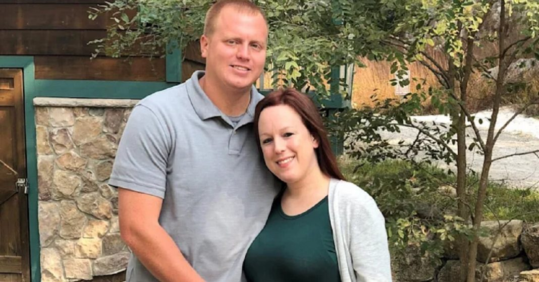 Nurse Loses Baby Due to Not Being Vaccinated