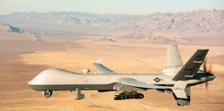 Pentagon Drone Strike Kills ISIS' Kabul Airport Bomb Planner